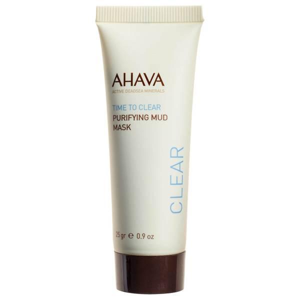 AHAVA Purifying Mud Mask 20ml