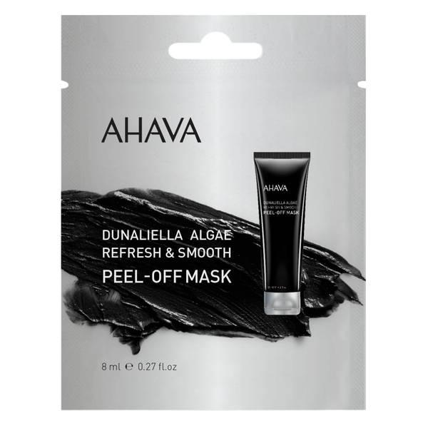 AHAVA Single Use Dunaliella Peel Off Mask 8ml