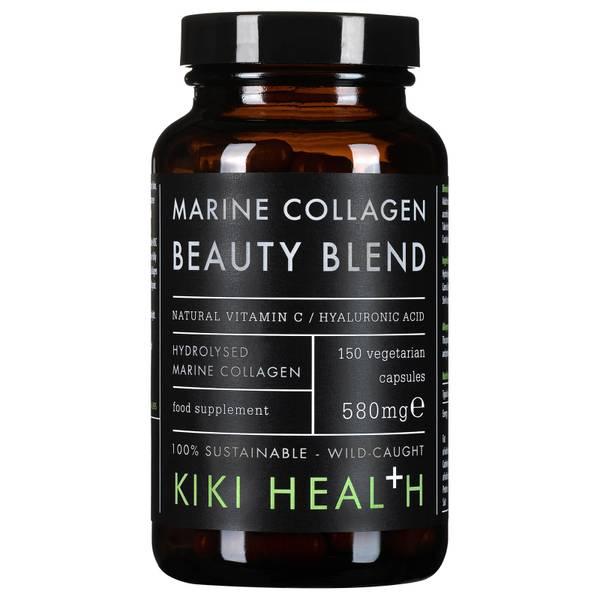 KIKI Health Marine Collagen Beauty Blend Vegicaps (150 Vegicaps)