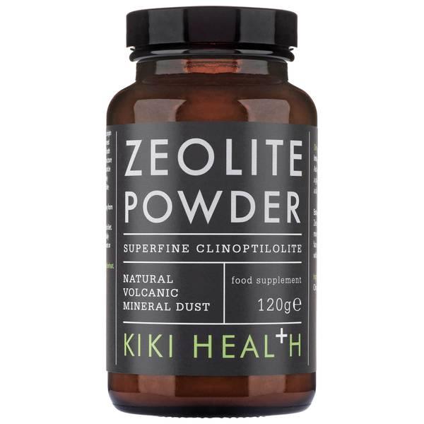 KIKI Health Zeolite Powder 120g