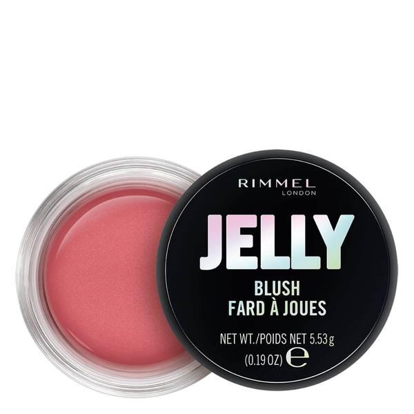 Rimmel Blush Jellies (Various Shades)