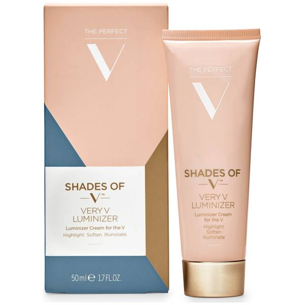 The Perfect V - Shades of V Luminizer 50ml