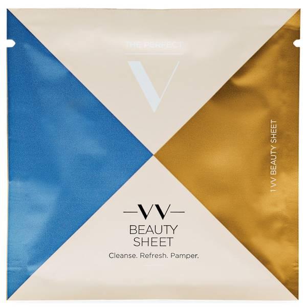 The Perfect V - VV Beauty Sheets (14 Sheets)