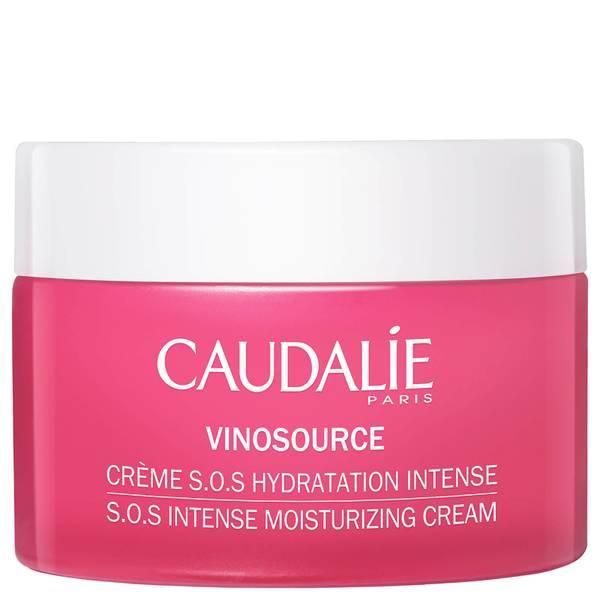 Caudalie SOS Intense Moisturising Cream 50ml
