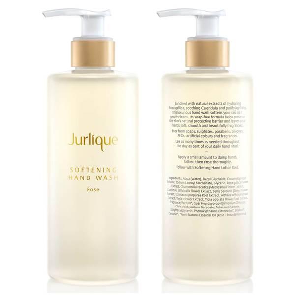 Jurlique Softening Hand Wash 300ml (Rose)