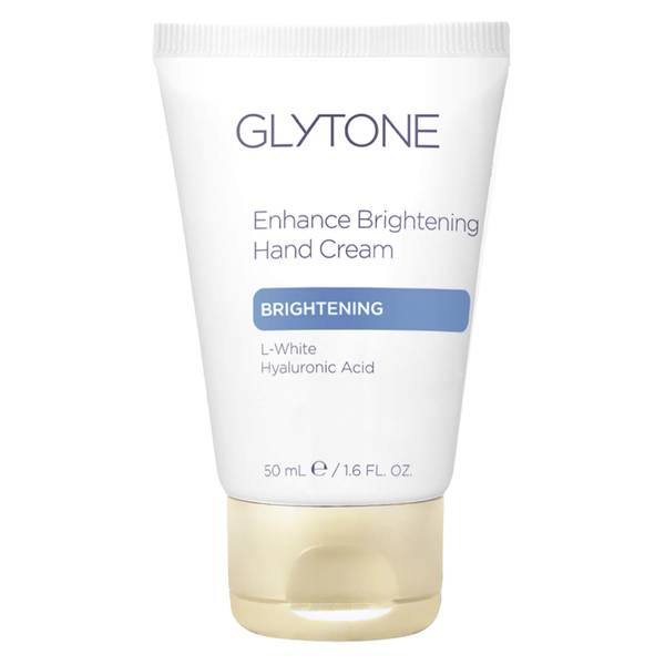 Glytone Enhance Brightening Hand Cream 1.6 fl oz