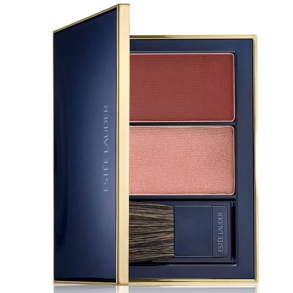 Estée Lauder Palette Pure Colour Envy Blush Duo - Deep Rose