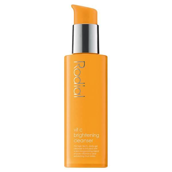Rodial Vitamin C Brightening Cleanser 135ml