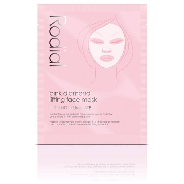 Rodial Pink Diamond Mask (Single Pack)
