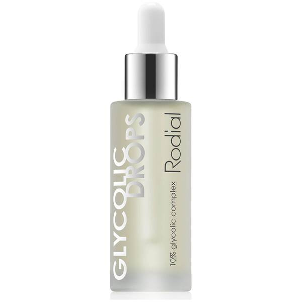 Rodial Glycolic 10% Booster Drops 30ml