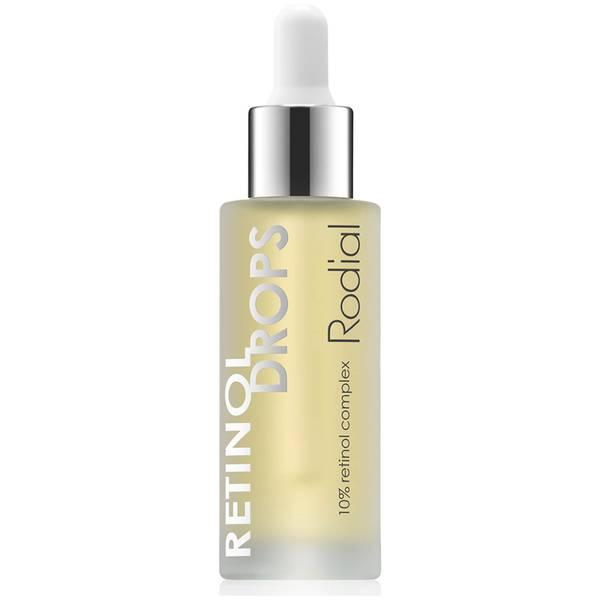 Rodial Retinol 10% Booster Drops 30ml