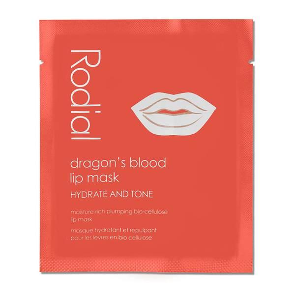 Rodial Dragon's Blood Lip Masks (Single Pack)