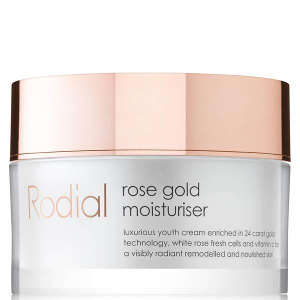 Rodial Rose Gold Moisturiser 50ml
