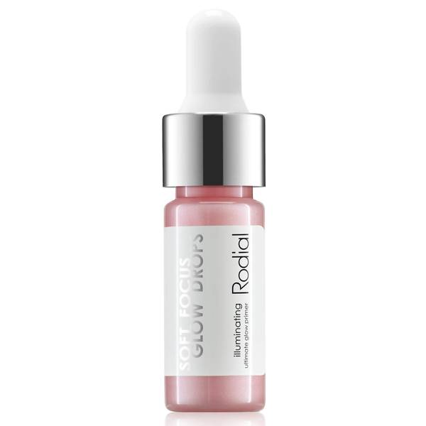 Rodial Soft Focus Deluxe Glow Drops 10ml