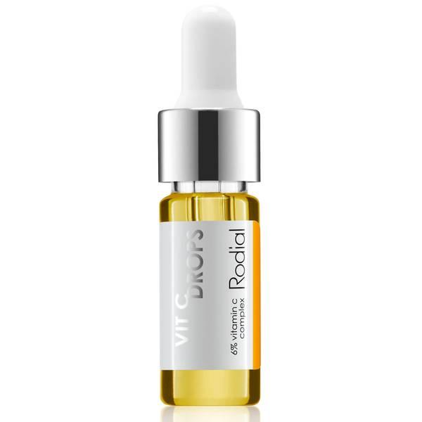 Rodial Vitamin C Deluxe Drops 10ml
