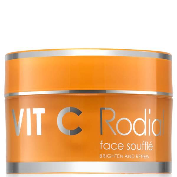 Rodial Vitamin C Face Souffle 1.7oz