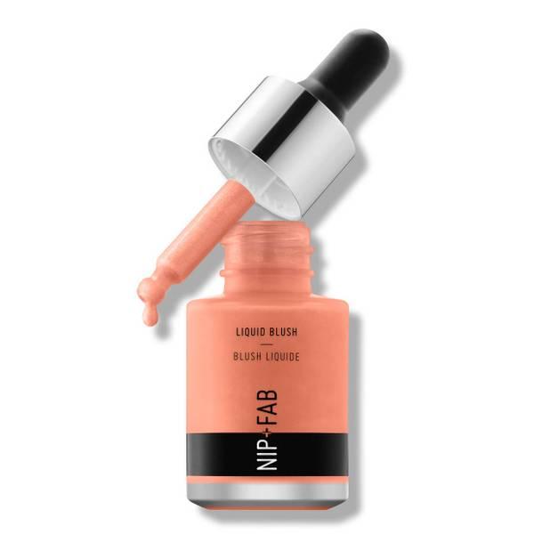 NIP+FAB Make Up Liquid Blush 15ml (Various Shades)