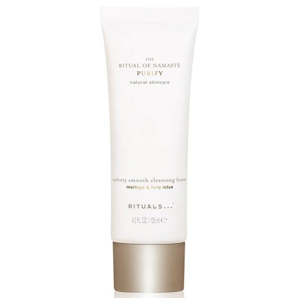 Rituals The Ritual of Namaste Velvety Smooth Cleansing Foam