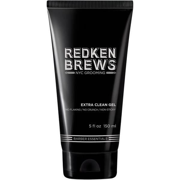 Redken Brews Extra Clean Gel 150ml