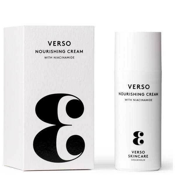 VERSO Nourishing Cream 50ml
