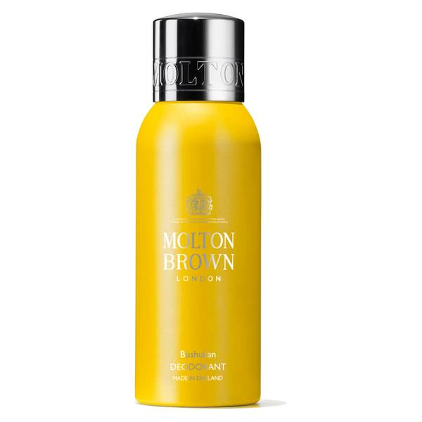 Molton Brown Bushukan Deodorant Spray