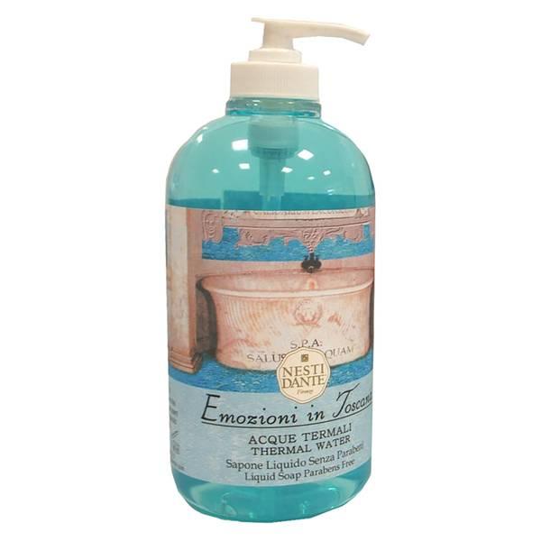 Nesti Dante Thermal Water Liquid Soap 500ml