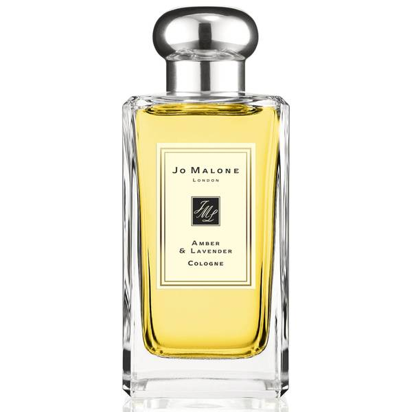 Jo Malone London Amber and Lavender Cologne (Various Sizes)