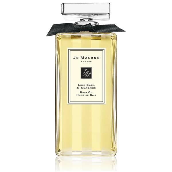 Jo Malone London Lime Basil and Mandarin Bath Oil (Various Sizes)