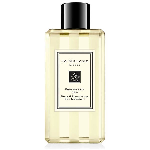 Jo Malone London Pomegranate Noir Body and Hand Wash (Various Sizes)