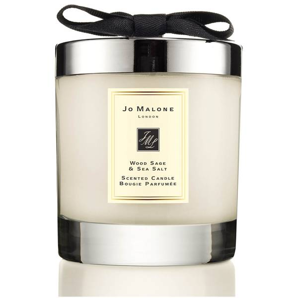 Jo Malone London Wood Sage and Sea Salt Home Candle 200g
