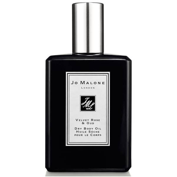 Jo Malone London Cologne Intense Velvet Rose and Oud Dry Body Oil 100ml