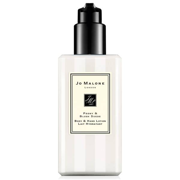 Jo Malone London Peony and Blush Suede Body and Hand Lotion 250ml