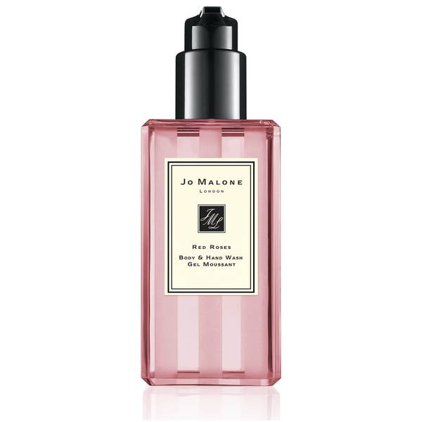 Jo Malone London Red Roses Body and Hand Wash 250ml