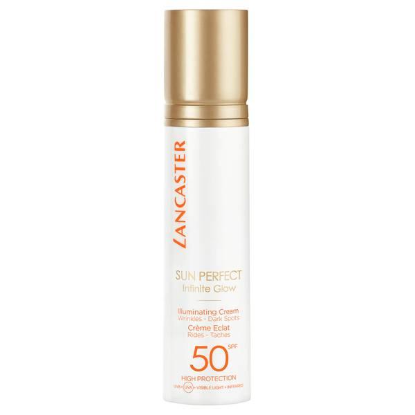 Lancaster Sun Perfect SPF30 Illuminating Cream 50ml