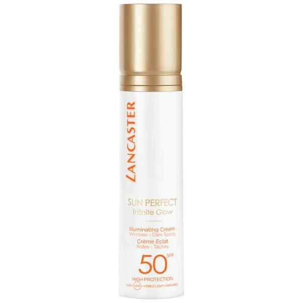 Lancaster Sun Perfect SPF50 High Protection Illuminating Cream 50ml