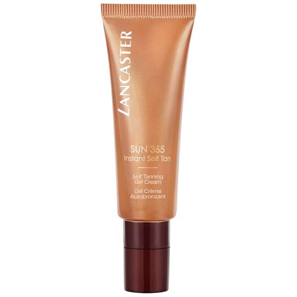 Lancaster Sun 365 Instant Self Tanning Gel Cream 50ml