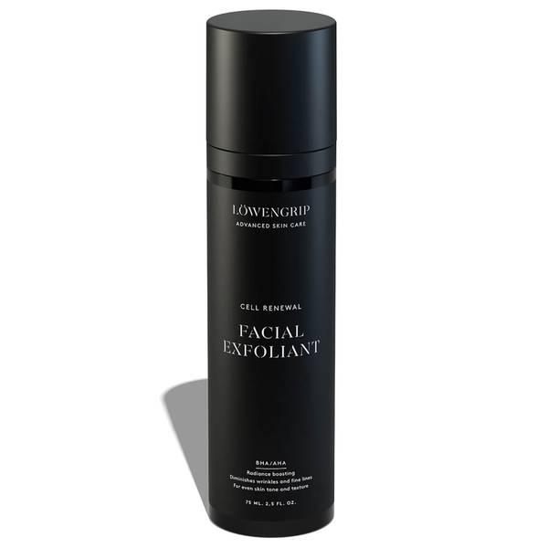 Löwengrip Advanced Skin Care Cell Renewal Facial Exfoliant 75ml
