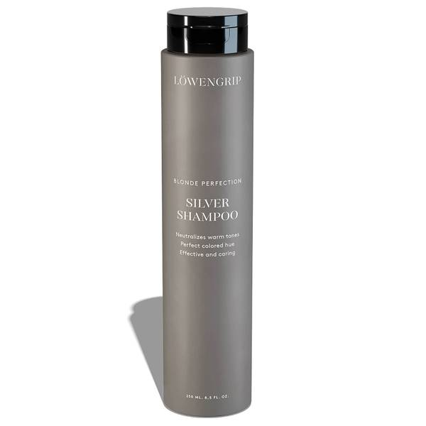 Löwengrip Blonde Perfection Silver Shampoo250ml