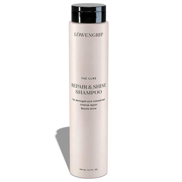 Löwengrip The Cure Repair and Shine Shampoo 250ml