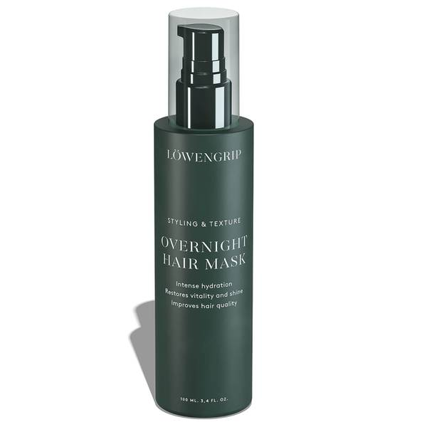 Löwengrip Styling and Texture Overnight Hair Mask100ml