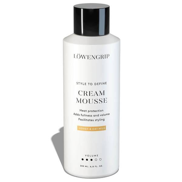 Löwengrip Style to Define Cream Mousse 200ml