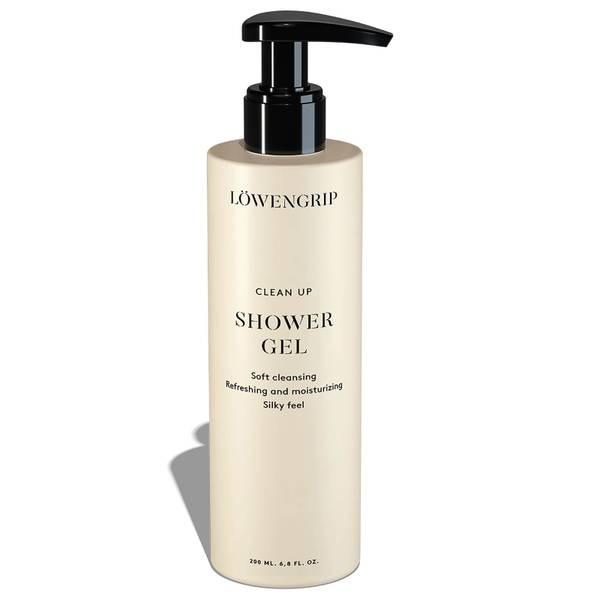 Löwengrip Clean up Shower Gel200ml