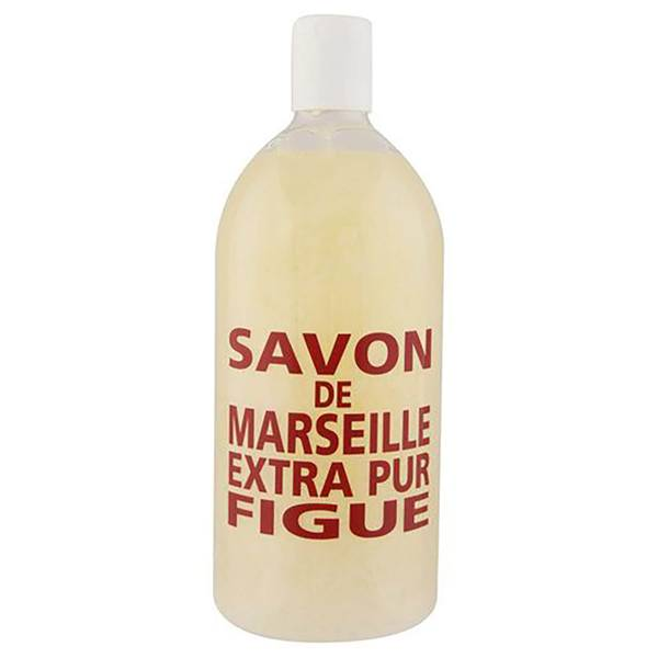 Compagnie de Provence Liquid Marseille Soap 1L Refill (Various Options)