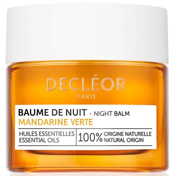 DECLÉOR Green Mandarin Night Balm 15ml