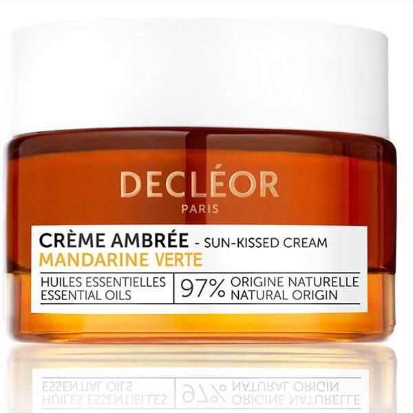DECLÉOR Green Mandarin Sun-Kissed Cream 50ml