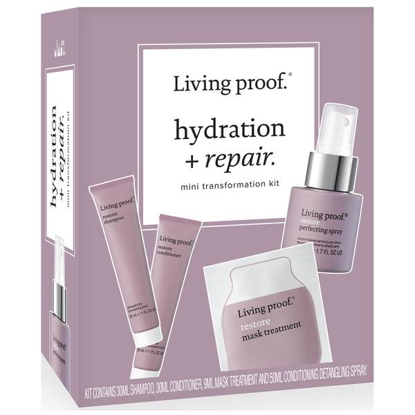 Living Proof Restore Discovery Kit