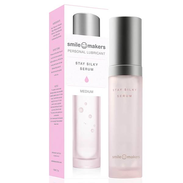 Smile Makers - Stay Silky Serum 30ml