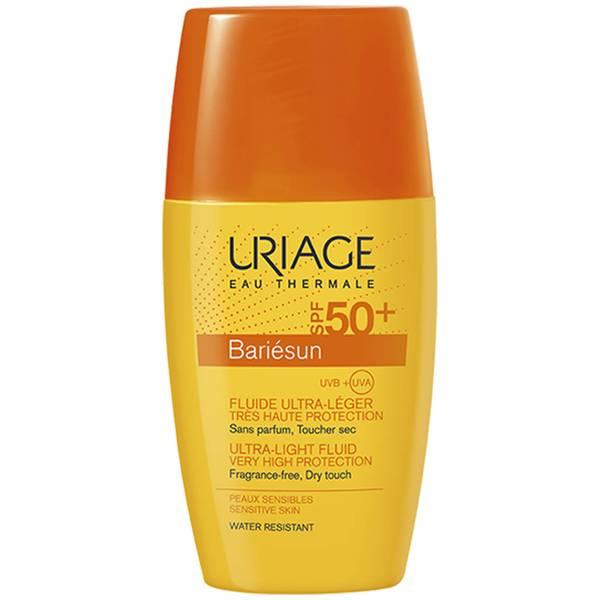 Uriage Bariesun SPF50+ Ultra-Light Fluid 30ml