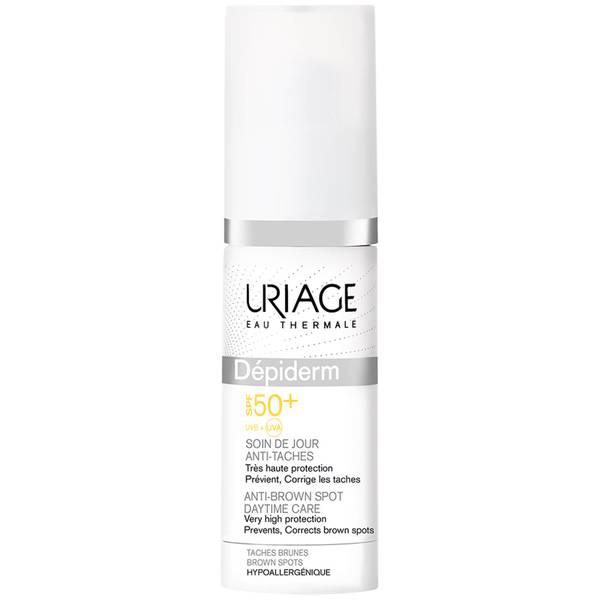 Uriage Dépiderm Anti-Brown Spot Daytime Care SPF50+ 30ml