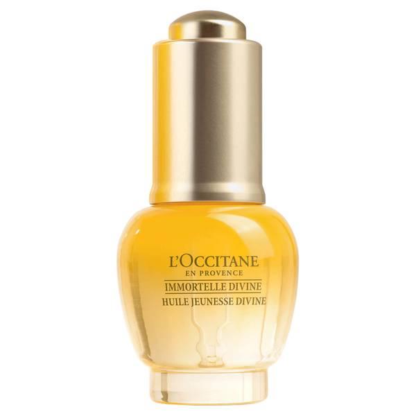 L'Occitane Immortelle Divine Youth Oil (0.5 fl.oz.)